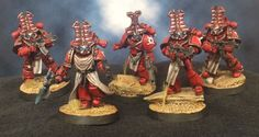 First Tactical Squad (1)