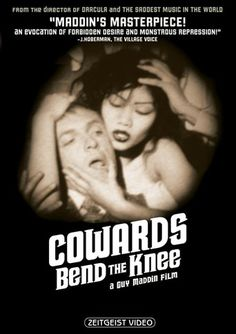 Cowards Bend the Knee (2003) | http://www.getgrandmovies.top/movies/7742-cowards-bend-the-knee | Story of Guy Maddin, hockey player for the Maroons, and son of a local hairdresser/abortion doctor. Guy tries to overcome his own cowardice (and multiple head-knocks) as he navigates through a dream-like Winnipeg.