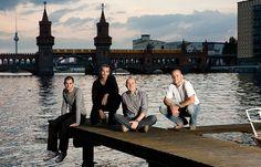Florian, Animation, New York Skyline, Travel, Movie, German, Viajes, Destinations, Animation Movies