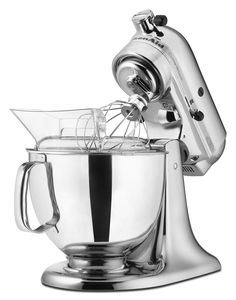 Kitchenaid Mixer Models Compared