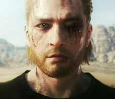 The man who the deserts of Afghanistan played like a damn fiddle. Metal Gear Games, Snake Metal Gear, Kazuhira Miller, Medieval Tattoo, Metal Gear Solid Series, Mgs V, Apocalypse World, Kojima Productions, Ocelot