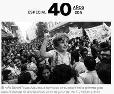 Mi blog de noticias: La transformación de España 40 años después de la ...