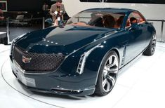 2017 Cadillac Eldorado - http://www.gtopcars.com/makers/cadillac/2017-cadillac-eldorado/