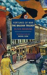 Learn more about Fortunes of War in the Contra Costa County Library digital collection. Olivia Manning, Contemporary History, Beloved Book, Penguin Random House, Used Books, Creative Writing, Reading Lists, Books Online, War