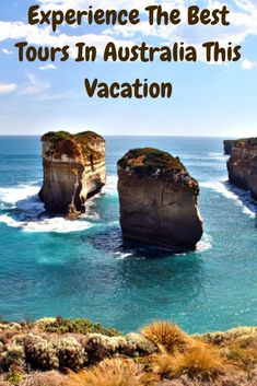 With a long list of fun and adventurous things to do in Australia, here are a few handpicked tours that you can add to your Oz itinerary and make your trip extra awesome! Vacation Planner, Travel Planner, Countries Around The World, Cool Countries, Adventurous Things To Do, Australia Travel Guide, Sydney City, Paradise On Earth, Top Travel Destinations