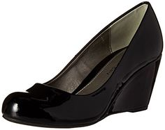 CL by Chinese Laundry Women's Nima-W Patent Wedge Pump  $  49.99   Pumps Product Features     low wedge dress pump         Pumps Product Description   Low wedge dress pump    Find More  Pumps Products  http://www.bestladyshoe.com/cl-by-chinese-laundry-womens-nima-w-patent-wedge-pump/