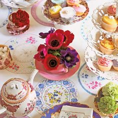 Baby Shower Party Ideas - Host a Baby Shower - Delish.com