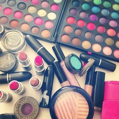 Hey BFE makeup lovers! I am going to try and go on a drug store makeup haul soon and i was wondering if you guys could tell me some products u like? Pin them on this board or comment! thx so much loves - Lollipapp