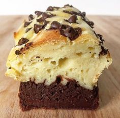 Diabetic Recipes 82394 Cake without added sugar or fat Ingredients: of fromage blanc 2 eggs of flour . Thermomix Desserts, Ww Desserts, Sweet Recipes, Cake Recipes, Dessert Recipes, Food Cakes, Diabetic Recipes, Sweet Tooth, Good Food