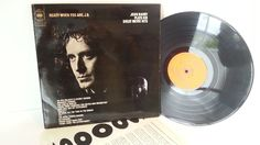 JOHN BARRY plays his great movie hits. Ready when you are, J. B - FOLK, FOLK ROCK, COUNTRY and folkish music! #LP Heads, #BetterOnVinyl, #Vinyl LP's