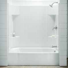 soaking tub with shower enclosure | ... top quality brands 60 tub shower enclosures 36 48 60 shower only units