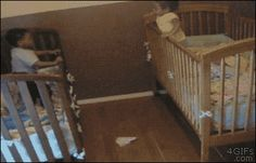 Come Closer funny cute babies kids adorable gifs gif Funny Videos, Funny Memes, Funny Gifs, Viral Videos, Funny Cute, The Funny, That's Hilarious, Anim Gif, Animated Gifs