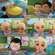 Picture Folder, Boboiboy Galaxy, Memes Funny Faces, Cartoon Jokes, Seokjin, Mickey Mouse, Chill, Disney Characters, Fictional Characters