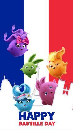 Happy Bastille Day, Activity Sheets, Dinosaur Stuffed Animal, Activities, Toys, Animals, Activity Toys, Animales, Animaux