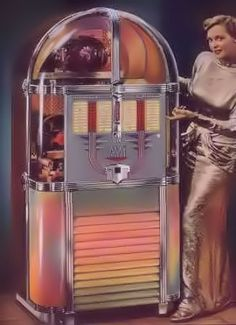 1000+ images about Jukeboxes - For Sale on Pinterest ...