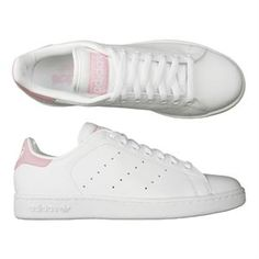 Basket rose Stan Smith Adidas I need these!