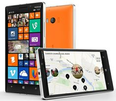 The Nokia Lumia 930 is slim and premium enough to rival the iPhone! What do you think?