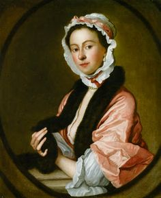 Two Nerdy History Girls: The Enticing (and Mysterious) Mrs. Faber, c. 1750