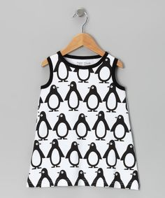 While this dress is cozy and soft to the touch, its unique print and bold color scheme give it just the right amount of edge. Snug cotton and a pullover design make it the easiest part of a preciously stylish day!100% cottonMachine wash; tumble dryImported