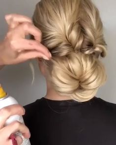 Get inspired with 80+ amazing bridal hairstyle ideas for your wedding day. // mysweetengagement.com // #wedding #weddinghairstyles #weddinghair #bridalhair #hairstyles #hair #bridalbeauty #hairstyleideas #hairupdo #bridalupdo #hairbun #hairtutorials #hairvideos