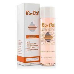 Bio-Oil for Scars,Stretch Marks, Uneven Skin Tone w/ PurCellin Oil, 6.7 oz/200ml