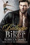 Check out The Ballerino and the Biker by Rebecca James