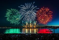 Celebration of Light - Italy