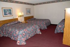 Our rooms!!!