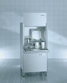 Winterhalter Gerätespülmaschine  GS 640