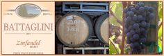 """This is my favorite winery! The proprietor's name is Giuseppe """"Joe"""" Battaglini and it's a pleasure to see the pride he takes in his wines. Do make this a stop on your Sonoma visit!"""
