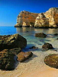Algarve ~ Portugal