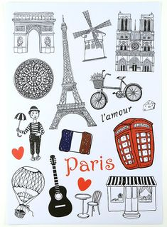 World Famous Scenic Spot Signs sticker on a laptop luggage baggage trolley travel bag guitar skateboard stickers for Car Styling Suitcase Stickers, Luggage Stickers, Laptop Stickers, Cute Stickers, Wall Stickers, Decorative Stickers, Travel Sticker, My Little Paris, Printable Scrapbook Paper