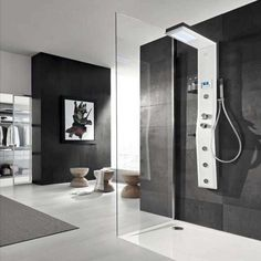 #shower #bathroom