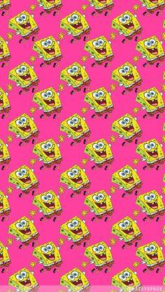Fondos Tumblr - *Bob Esponja* - Wattpad Spongebob Iphone Wallpaper, Iphone Wallpaper Vsco, Disney Phone Wallpaper, Emoji Wallpaper, Iphone Background Wallpaper, Trendy Wallpaper, Tumblr Wallpaper, Pretty Wallpapers, Funny Wallpapers