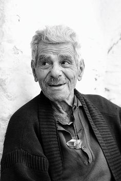 When Jon went to the Greek island of Ikaria to see why people there live so long, he came back with inspiring photos that made us feel young. This man is 200 years old -- or so Jon says. Jon's digital photo book of Ikaria is the most popular one on the ISLANDS Wish List.