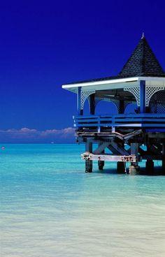 Antigua - Where Rockstars go to Vacation