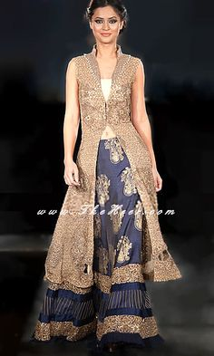 Google Image Result for http://theheer.com/store/product_images/k/843/SC6468_Fallow_Raw_Silk_Lehenga__03170.jpg