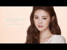 Spring Wedding Makeup - 스프링 웨딩 메이크업