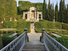 Villa Rizzardi e Giardino di Pojega