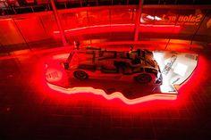 Porsche 919 Hybrid / Focus Event