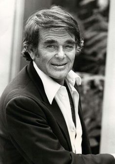 """Episode 3 ,,The Ghouls"""", Stuart Whitman. The Monster Club Stuart Whitman, Hollywood Actor, Episode 3, Actors & Actresses, Cinema, Angel Wings, Stars, Film, Celebrities"""