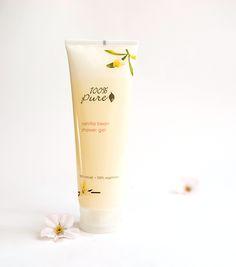 Naturkosmetik - Duftende Pflege mit Vanille und Kokos von 100% Pure - Lifestyle Blog: Kosmetik, DIY, Deko, Rezepte | Testbar