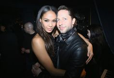 Joan Smalls might have not walked the New York or Milan runways, but she's giving us enough glamour and fun during Paris Fashion Week to make up for that.