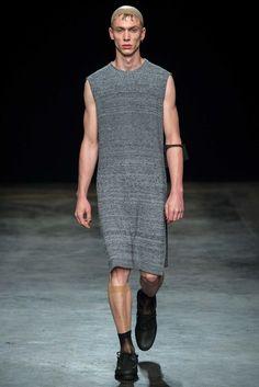 MAN Spring 2016 Menswear Fashion Show
