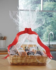 1000 Ideas About Make Your Own Hamper On Pinterest Gift