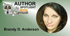 Speak Easy, Anne! Brandy D. Anderson is a professional writer who loves to travel but her heart will always be in Neverland. Anderson holds a Bachelor of Arts degree and is cu…