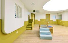 Spring childchood learning center | Off Some Design