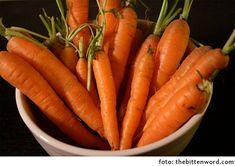 Cómo preparar un bronceador casero a base de zanahorias
