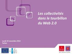 les-collectivits-territoriales-dans-le-tourbillon-du-web-20 by Ardesi Midi-Pyrénées via Slideshare