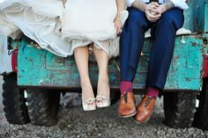 Wonderfully Cool Nelson Nevada Ghost Town Elopement Wedding   Photograph by Jamie Y Photography  http://storyboardwedding.com/nelson-nevada-ghost-town-wedding/